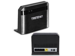 TRENDnet Wireless Ac750 Router - TEW-810DR