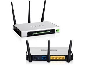 TP-Link Wireless 300n Router - TL-WR940N