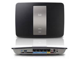 Linksys Wireless Ac1600 Smart Router - EA6400