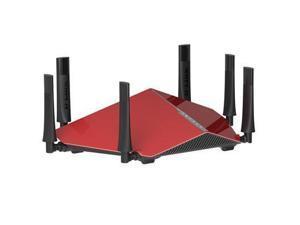D-Link Ac3200 Ultra Wi Fi Router - DIR-890L/R