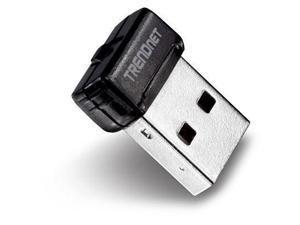 TRENDnet Micro Wireless N USB Adapter - TEW-648UBM