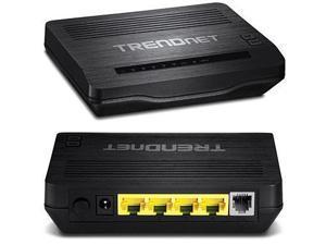 TRENDnet N300 Wirles Adsl 2plus Mod Rtr - TEW-722BRM