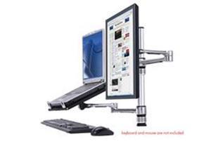 Atdec Focus Notebook And Monitor Arm - VF-AT-NBC
