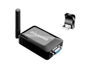 Diamond Multimedia Diamond Wireless PC To Tv Hdmi - WPCTVPRO