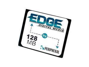 128MB EDGE PREMIUM COMPACT FLASH CARD (C - PE179465