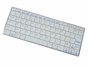 iOS Apple 7 inch Bluetooth Keyboard - 71108