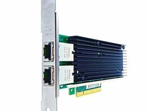 PCIE X8 10GBS DUAL PORT COPPER NETWORK ADAPTER FOR NETAPP - X1120A-R6-AX