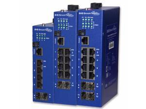 Ethernet Managed 4-port PoE+ - ESWGP506-2SFP-T