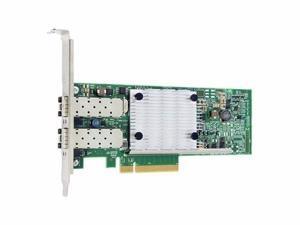 DUAL PCIE GEN3 10GBE BASE-T ADAPTER - QLE3442-RJ-CK