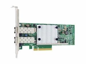 DUAL PCIE GEN3 10GBE SR OPTICS ADAPTER - QLE3442-CU-CK