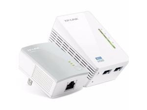 300Mbps Wi-Fi Range Extender-TL-WPA4220KIT