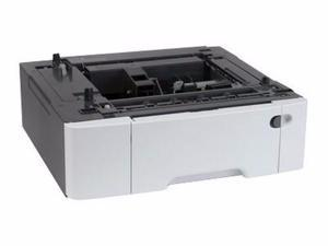 Lexmark Duo Tray with Mpf - Media Tray / Feeder - 650 Sheets - 38C0626