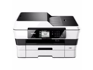 Brother Mfc J6920dw - Multifunction Printer - Color - Ink-jet - MFCJ6920DW