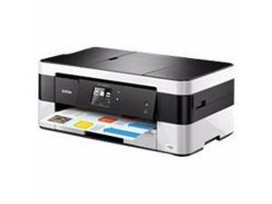 Brother Mfc J4420dw - Multifunction Printer - Color - Ink-jet - MFCJ4420DW
