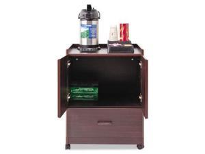 Vertiflex Mobile Deluxe Coffee Bar - VRT50119