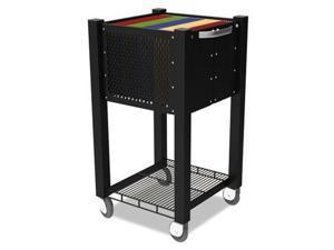 Vertiflex InstaCart File Cart - VRTVF53002