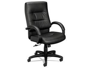 Basyx VL690 Series Executive High-Back Chair - BSXVL691SB11