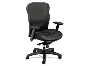 Basyx VL701 Mesh High-Back Task Chair - BSXVL701SB11