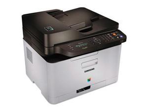 Samsung C460FW Multifunction Printer Xpress Color Laser Printer - SASSLC460FW