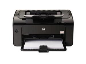 HP LaserJet Pro P1102w Laser Printer - HEWCE658A