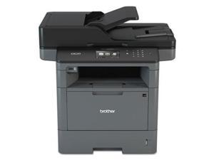 Brother DCP-L5600DN Business Laser Multifunction Copier with Duplex Printing and Networking - BRTDCPL5600DN