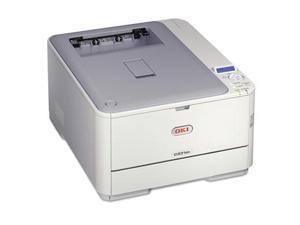 OKI C331dn Digital Color Printer - OKI62443601