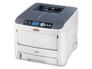 Oki C610n Laser Printer - OKI62446701