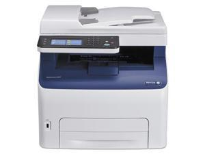 Xerox WorkCentre 6027 Color Laser Printer - XER6027NI