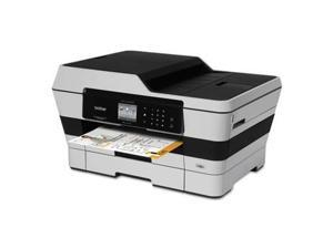 Brother MFC-J6720DW Business Smart Pro Wireless All-in-One Inkjet Printer - BRTMFCJ6720DW
