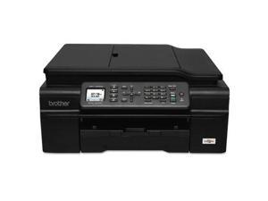 Brother MFC-J460DW Work Smart Compact & Easy to Connect Color Inkjet All-in-One - BRTMFCJ460DW