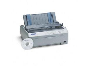 Epson FX-890 Dot Matrix Impact Printer - EPSC11C524001