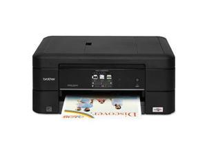 Brother MFC-J680DW Work Smart Color Wireless Inkjet All-in-One Printer - BRTMFCJ680DW