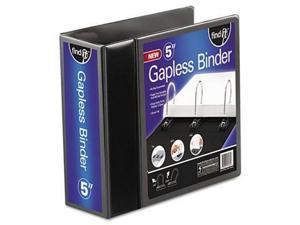 find It Gapless Loop Ring View Binder - IDEFT07075