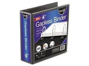 find It Gapless Loop Ring View Binder - IDEFT07074