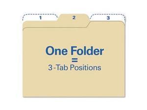 find It All Tab File Folders - IDEFT07046