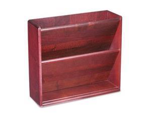 Carver Hardwood Double Wall File - CVR09623