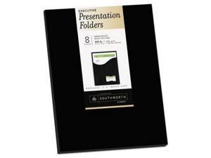 Southworth One-Pocket Presentation Folders - SOU98873