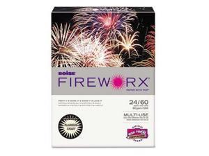 Boise FIREWORX Premium Multi-Use Colored Paper - CASMP2241IY