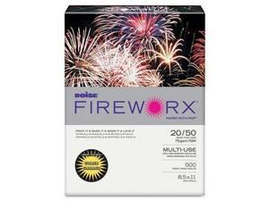 Boise FIREWORX Premium Multi-Use Colored Paper - CASMP2201GRP