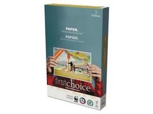 Domtar First Choice ColorPrint Premium Paper - DMR85311