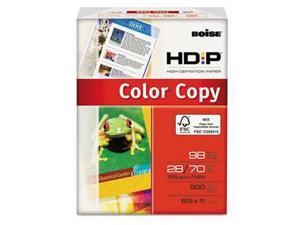 Boise POLARIS Premium Color Copy Paper - CASBCP2811