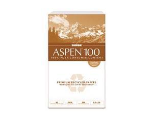 Boise ASPEN 100 Multi-Use Recycled Paper - CAS054924
