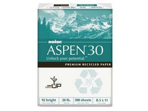 Boise ASPEN 30 Multi-Use Recycled Paper - CAS054901