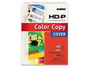 Boise POLARIS Premium Color Copy Paper - CASBCC8011
