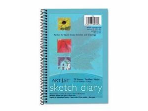 Pacon Art1st Sketch Diary - PAC4790