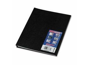 Blueline NotePro Notebook - REDA10200BLK