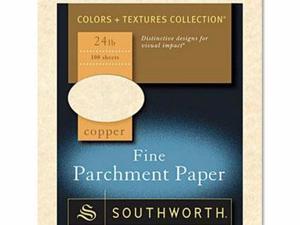 Southworth Parchment Specialty Paper - SOUP894CK336