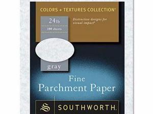Southworth Parchment Specialty Paper - SOUP974CK336