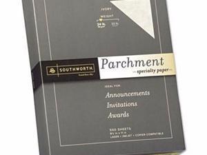 Southworth Parchment Specialty Paper - SOU984C