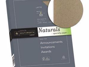 Southworth Naturals Paper - SOU99417